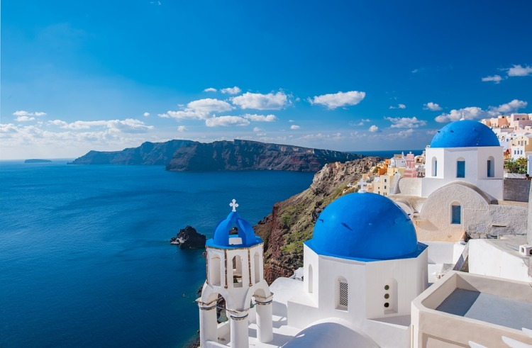 Iconic Greece