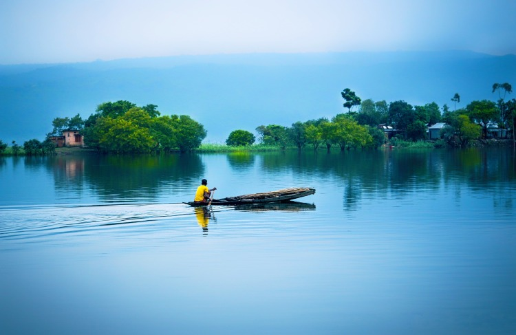 Bangladesh - Lonely Planet Best in Travel 2019