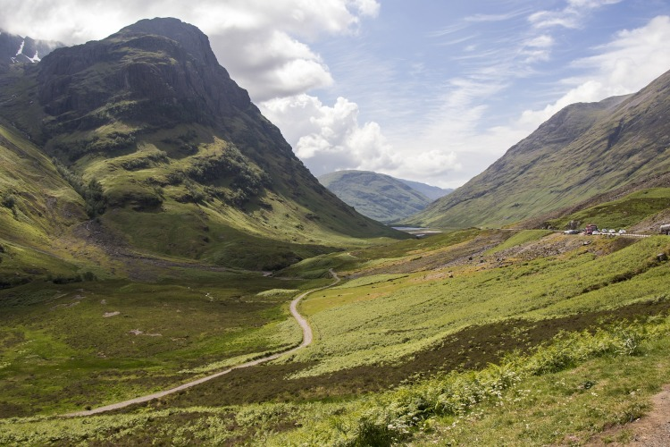 Glencoe - Lonely Planet Best in Travel 2019