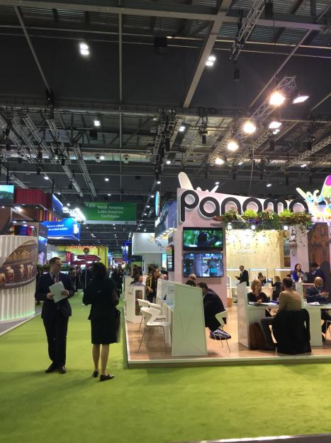Networking at WTM 2018