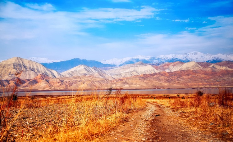 Kyrgyzstan - Lonely Planet Best in Travel 2019