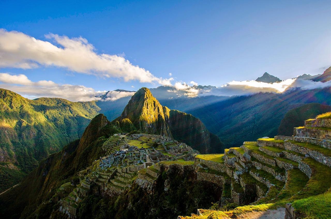 Machu Picchu   ItinerWord Blog