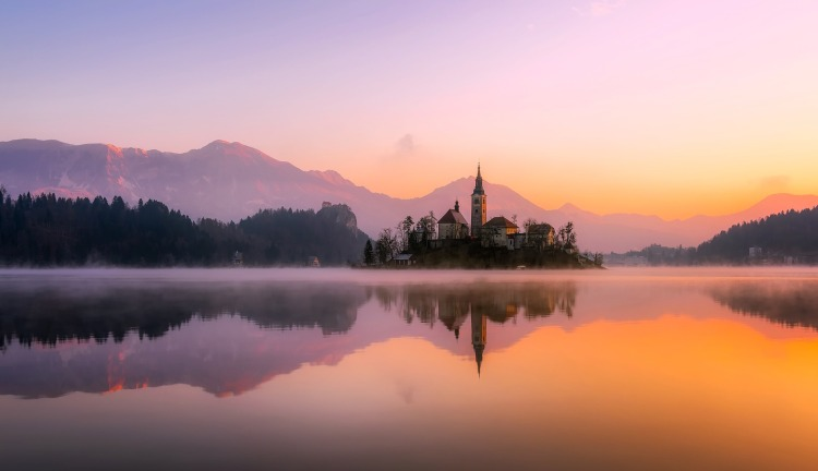 Slovenia - Lonely Planet Best in Travel 2019