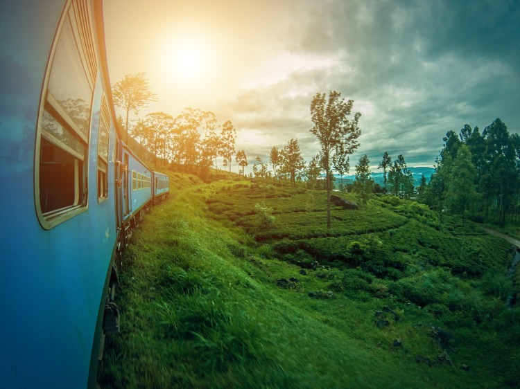 Sri Lanka - Lonely Planet Best in Travel 2019
