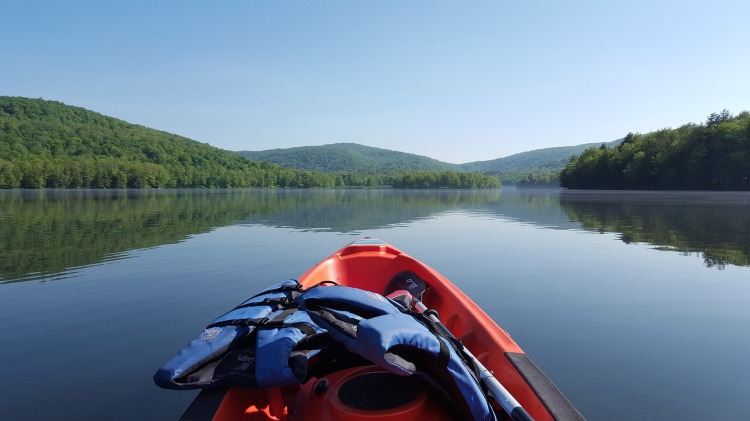 The Catskills USA - Lonely Planet Best in Travel 2019