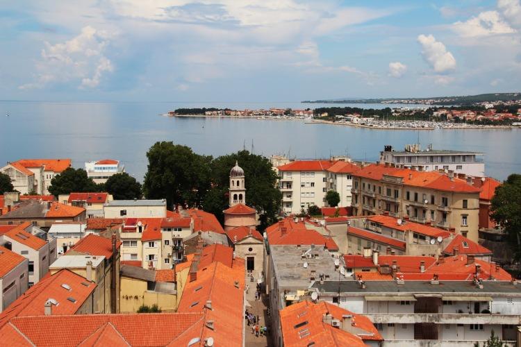 Zadar - Lonely Planet Best in Travel 2019