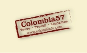 Colombia57 Logo