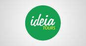 Ideia Tours Logo