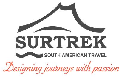 Surtrek Logo
