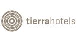 Tierra Hotels Logo